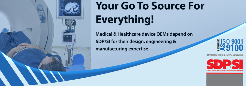 Medical & Healthcare Industries