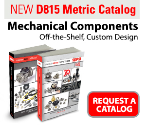 New Metric Catalog; available 2/2020; Request your free copy.
