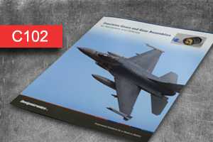 C102 Aerospace and Defense Brochure