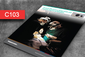 C103 Medical Device and Healthcare Industries Brochure