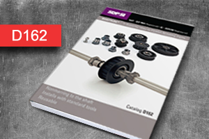 Catalog D162 Shaftloc® Components Catalog