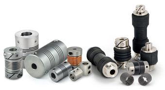 Couplings and Flexible Shafts