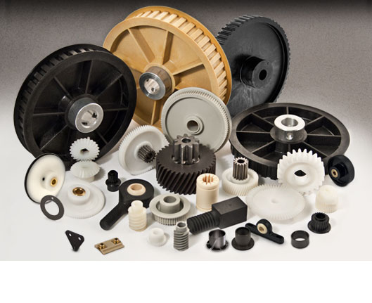 SDP/SI Plastic Power Transmission Components