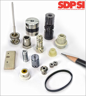 New SDP/SI Inch Catalog