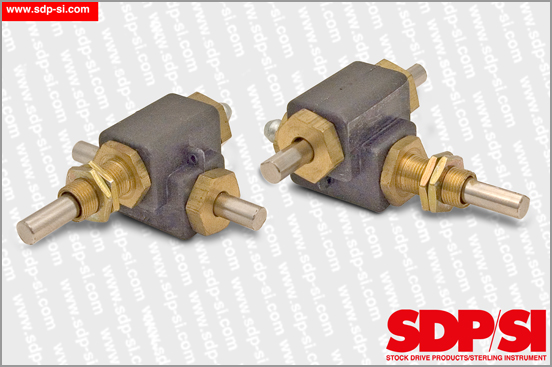 Right Angle Speed Reducer Right Angle Speed Reducers