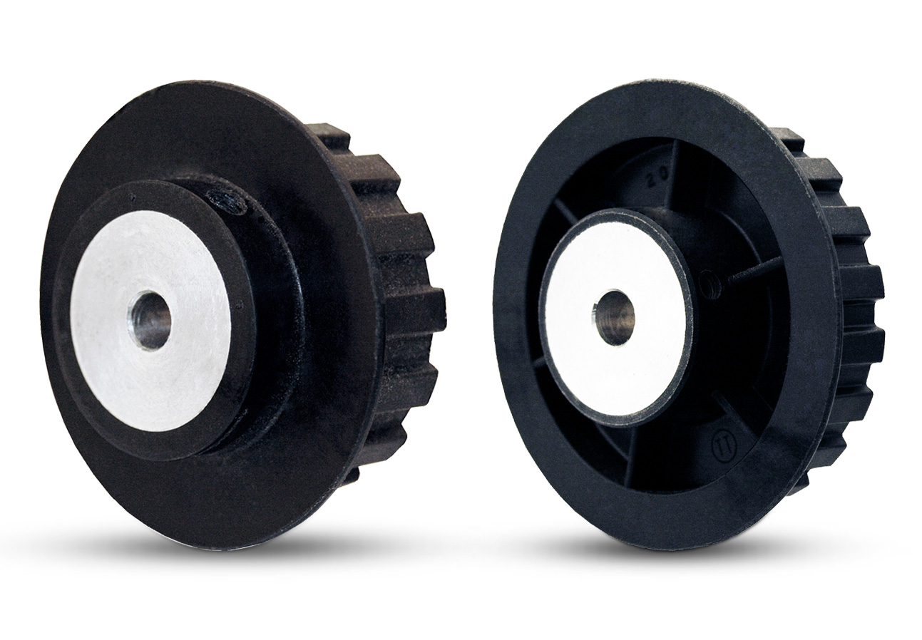 L Timing Belt Pulleys Manufactured By Sdp Si Mini Pitch Belts 3 8