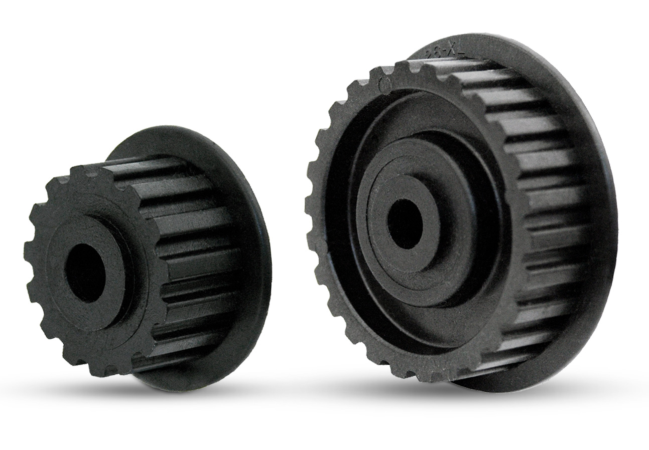 Xl Timing Belt Pulleys Manufactured By Sdp Si Pulley Specifications 1 5 Pitch