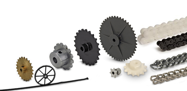 Chains Sprockets From Sdp Si
