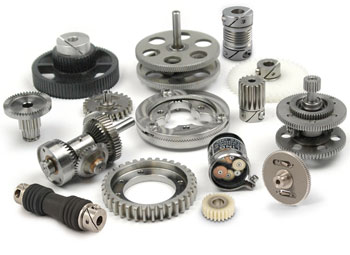 Sterling Instrument Gears and Gear Assemblies